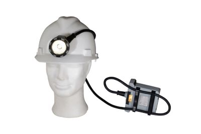 Luminator Cap Lamp