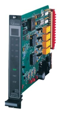 MD002 Monitored Driver Output Module