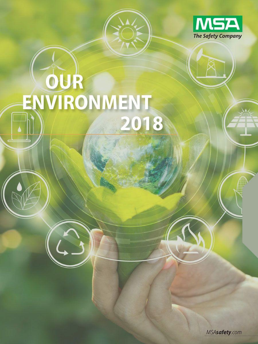 2018 Environmental Metrics Report