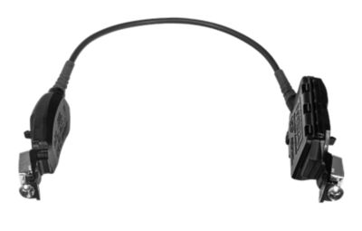 Casque antifeu XF1 Cairns