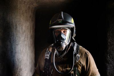 Firefighting Helmet | MSA - The Safety Company | United States