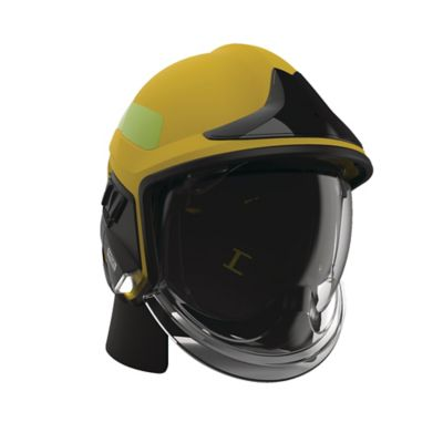 MSA Cairns® XF1 Fire Helmet Replacement Parts