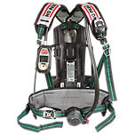MSA G1 SCBA NO PASS