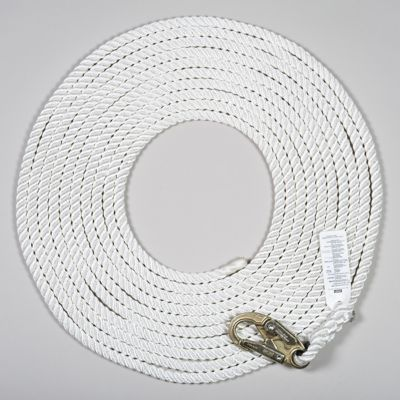 MSA Synthetic Rope Lifelines