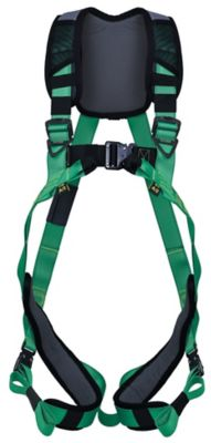 MSA V-FIT Full Body Harness - EN Standard