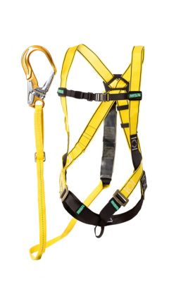 MSA Workman® Harness Kits