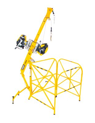 XTIRPA Systems - Confined Space Entry | MSA - The Safety