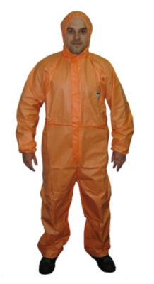 MicroTech Disposable Coverall