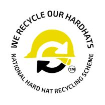 Hard Hat Recycling