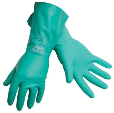 Nitrosolve Flocklined Chemical Gloves