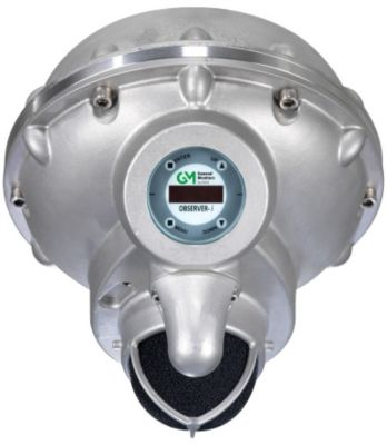 FL4000H Multi-spectrum IR Flame Detector | MSA - The Safety Company