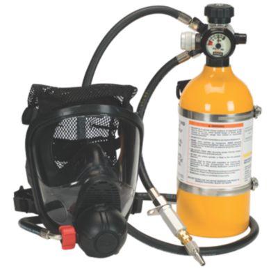 Respirador de escape PremAire® Cadet Escape