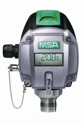 MSA PrimaX IR Gas Transmitter Fixed