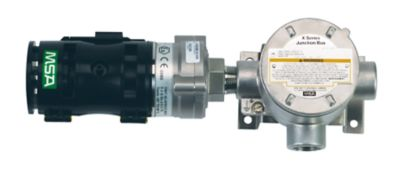 Transmisor de Gas PrimaX® IR