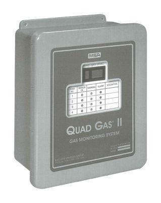 Quad Gas® II Controller