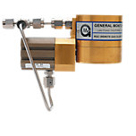 RGC-HT - Remote Gas Calibrator for High Temperatures