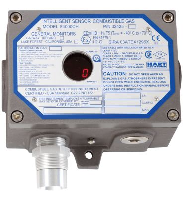 Gas Leak Detector Msa The Safety Company United States