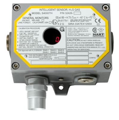 S4000THH2SGasDetector_000140006700001012?$Related Products R1$ general monitors s5000 gas detector msa the safety company
