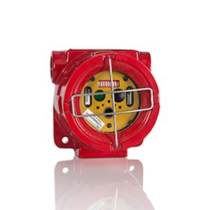 SMC 3100 Series Flame Detector