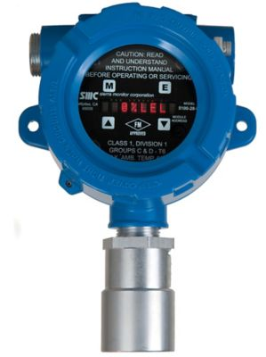 SMC 5100-28-IT Point Infrared Gas Detector