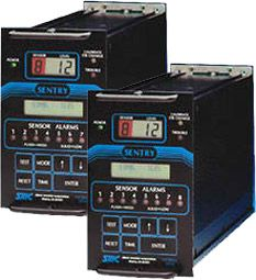 SMC Classic Sentry 8-Channel Controller
