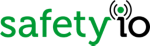 Safety io Logo