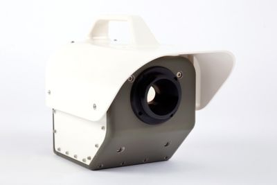 Second Sight TC Remote Gas Imaging Detection System