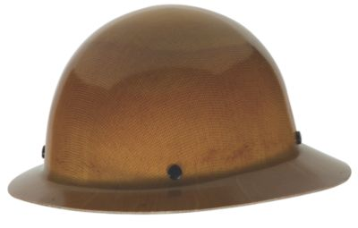 Skullgard® Full Brim Hard Hats