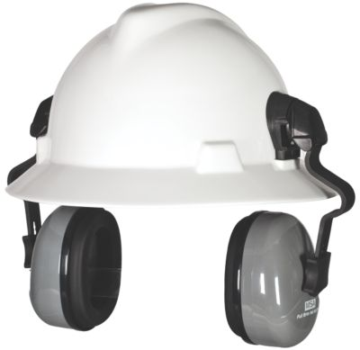 MSA Sound Control SH Hard Hat Ear Muffs