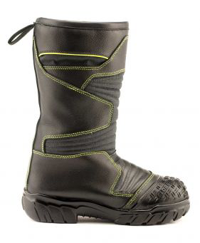 SUPRAFLEX boots by Globe and MSA