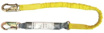 Sure-Stop® Energy-Absorbing Lanyard