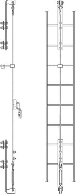 SureClimb® Vertical Lifeline Cable Systems
