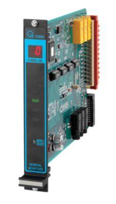 Módulo de amplificación modelo TA102A canal sencillo para gas combustible