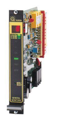 Módulo amplificador de un canal TA202A