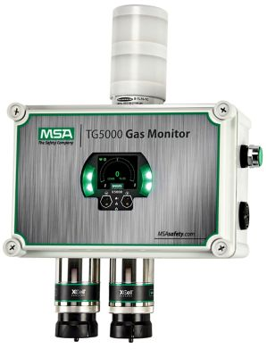 TG5000 Gas Monitor