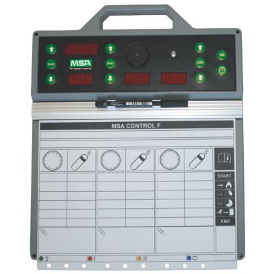 Tally Board Auer Control