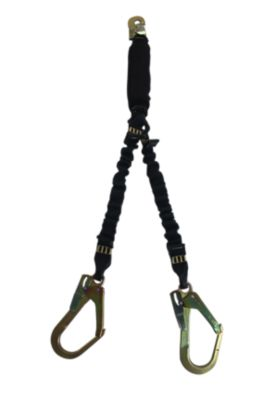 Thermatek Energy-Absorbing Lanyard