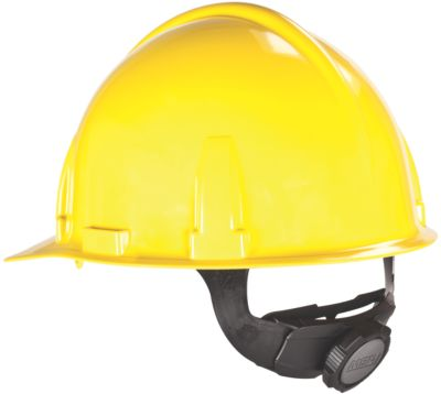 Featured MSA Topgard hard hat in yellow 4ffb19b023c1