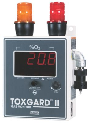 Chillgard Rt Refrigerant Monitor In Fixed Gas Amp Flame