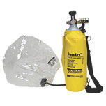 TransAire® 5 and TransAire® 10 Escape Respirator
