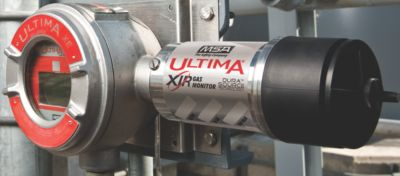 Ultima® XIR Gas Monitor
