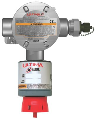 Ultima® XL/XT Series Gas Monitors