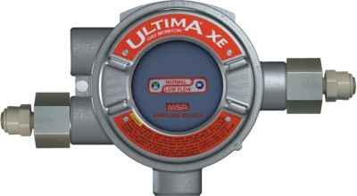 Ultima® X Sampling Module