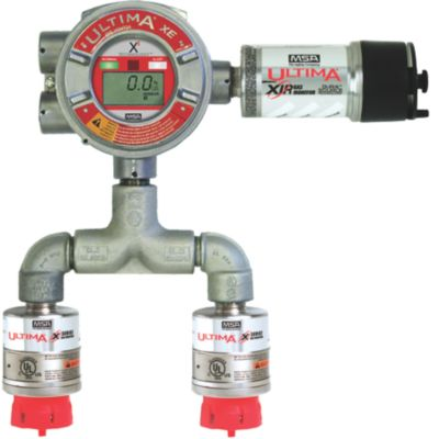 Ultima® X Series Gas Monitors with X3® Technology