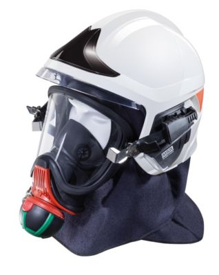 Ultra Elite Full-Face Helmet Mask