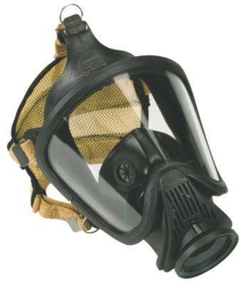 Ultra Elite® Full-Facepiece Respirators