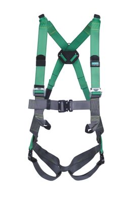 V-FORM™ Full Body Harness - EN Standard