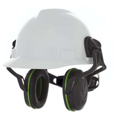 V-Gard® Cap Mounted Hearing Protection