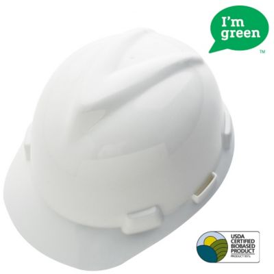 Head Protection | MSA - The Safety Company | United States