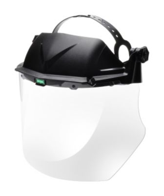V-Gard® Headgear General Purpose and Elevated Temperature - Extended Crown